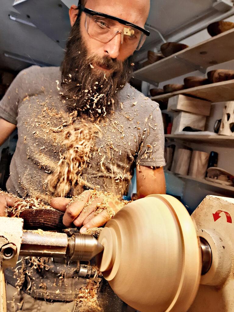 artigianato in legno padova