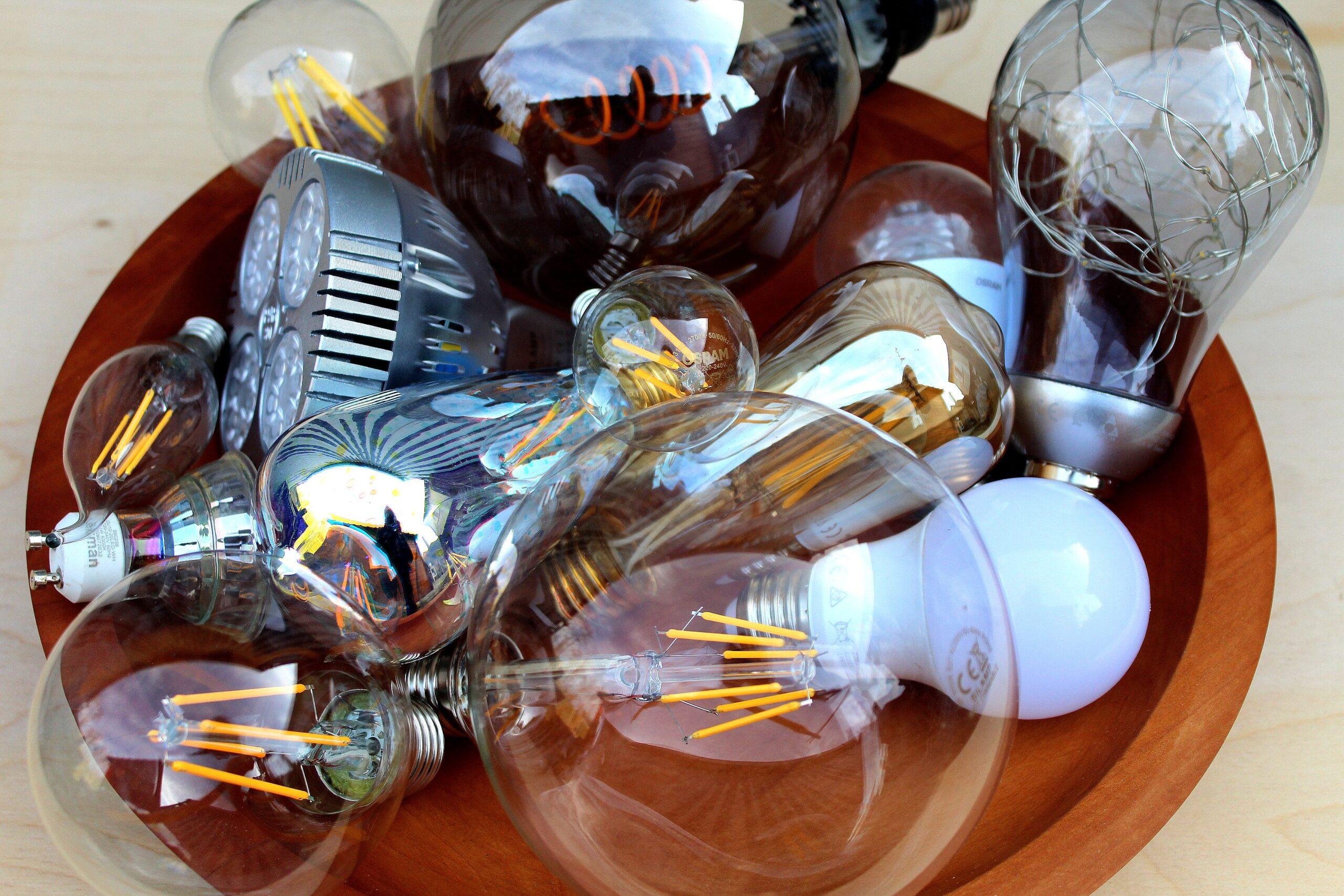 Quale lampadina scegliere