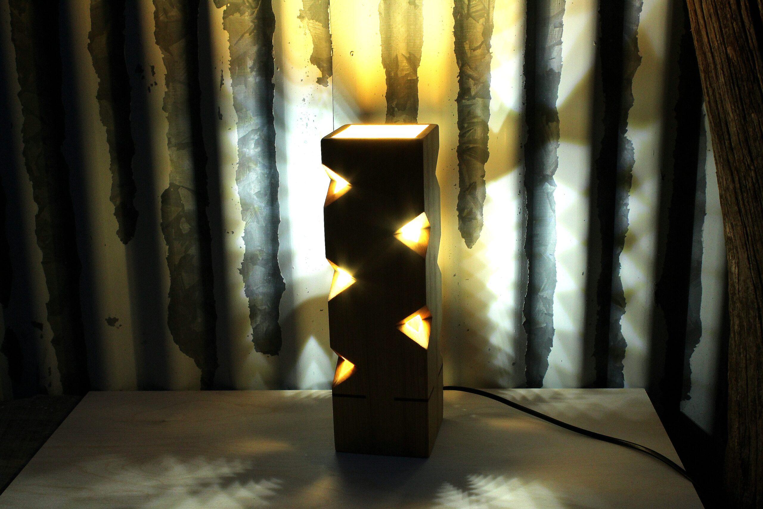 Lampade cactus