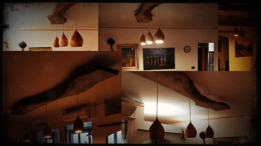 light drops - gocce di luce, composizione