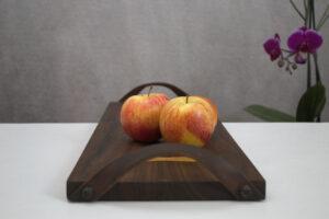 Vassoi e taglieri - artigianato legno - padova