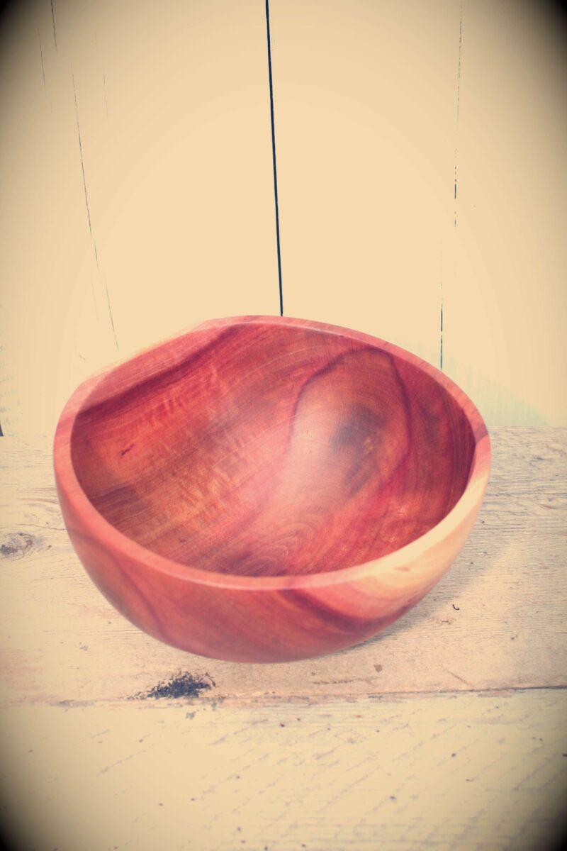 Bowl in corbezzolo #1
