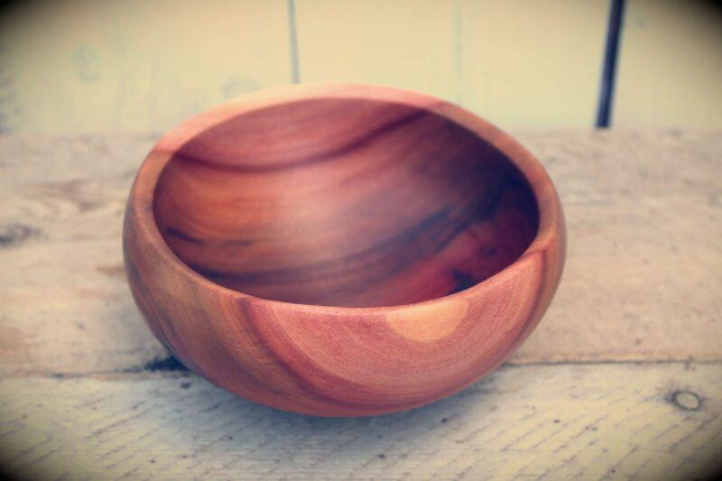 Bowl in corbezzolo #2